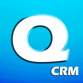 QBIS CRM Android icon
