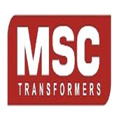 MSC TRANSFORMERS PVT LTD icon