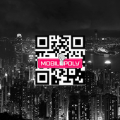 QR CODE Scanner Mobilopoly icon
