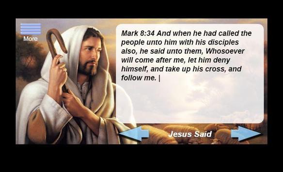 Quick Scriptures poster