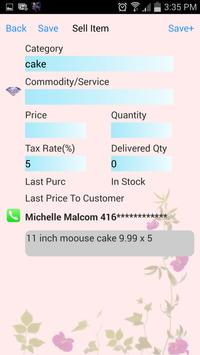 Manage sell,purchase,inventory apk screenshot