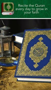 Quran Transliteration apk screenshot