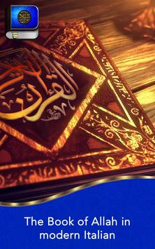 Quran Italian apk screenshot
