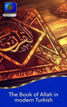 Quran Turkish apk screenshot