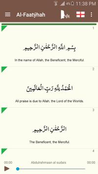 Memorize  Quran apk screenshot