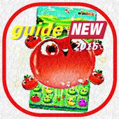 Guide Farm Heros Saga 2016 icon