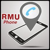 RMU_Phone icon