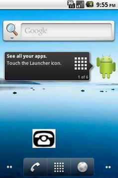 Silent Phone Toggle Widget poster