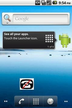 Silent Phone Toggle Widget apk screenshot