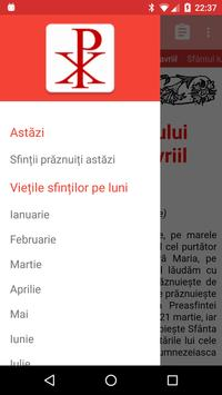 Viețile Sfinților apk screenshot