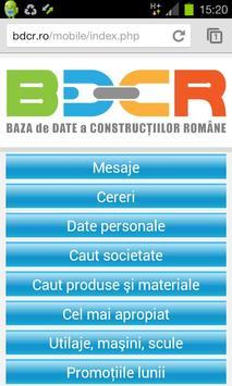 BDCR.RO apk screenshot