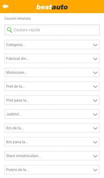 Bestauto.ro - Anunturi Auto apk screenshot