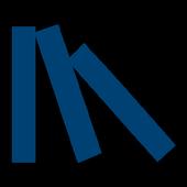 Light Audiobooks Player icon