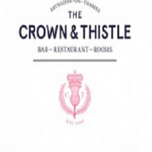 Crown and Thistle Abingdon icon