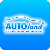 Auto parts Dismantle Romania icon