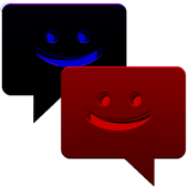 Bulk reply to SMS icon