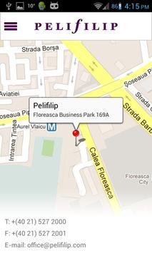 PeliFilip apk screenshot