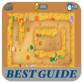 Guide Tom & Jerry Mouse Maze icon