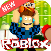 Guide Roblox - Free Robux icon