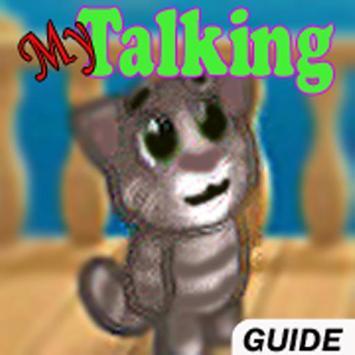 Guide My Talking apk screenshot