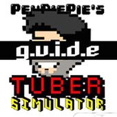Guide PewDiePie's Tuber Sim icon