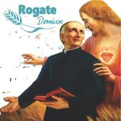 Rogate Dominum icon