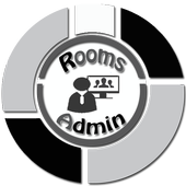 RoomsAdmin icon