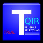 TESTS QIR QUÍMICOS RESIDENTES icon