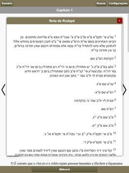 Hilchot Yom Tov apk screenshot