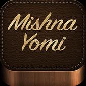 Mishna Yomi icon