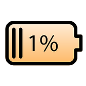 One Percent icon