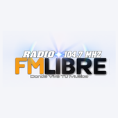Radio Libre 104.7 icon