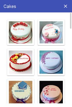 Cake Name Writer apk screenshot