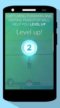 Guide For Pokémon GO apk screenshot
