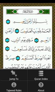 Mushaf Tajweed - Holy Quran apk screenshot