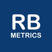 RB-ERP Mobile Metrics icon