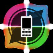 AsPhone icon