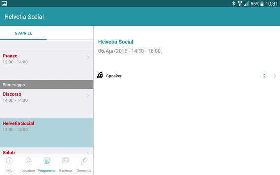20.20 Milano apk screenshot