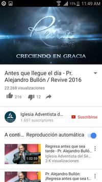 Revive 2016 apk screenshot