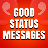 Good Status Messages icon