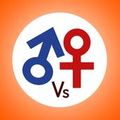 리얼톡:여성이 즐겨찾는 랜덤채팅 만남 데이트 가이드 icon