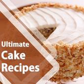Cake Recipes of 2015 icon