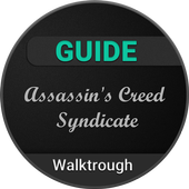 Guide for AC Syndicate icon