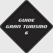 Guide for Gran Turismo 6 icon
