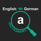 German Dictionary - Offline icon