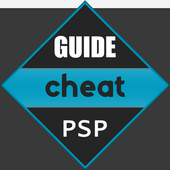 Guide for psp cheats icon