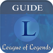 Guide for League of Legends icon