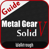 Guide for Metal Gear Solid 5 icon