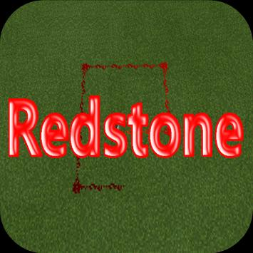 Redstone Mod for Minecraft PE poster