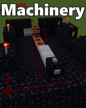 Redstone guide for Minecraft apk screenshot